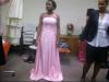 Prom Preparation
